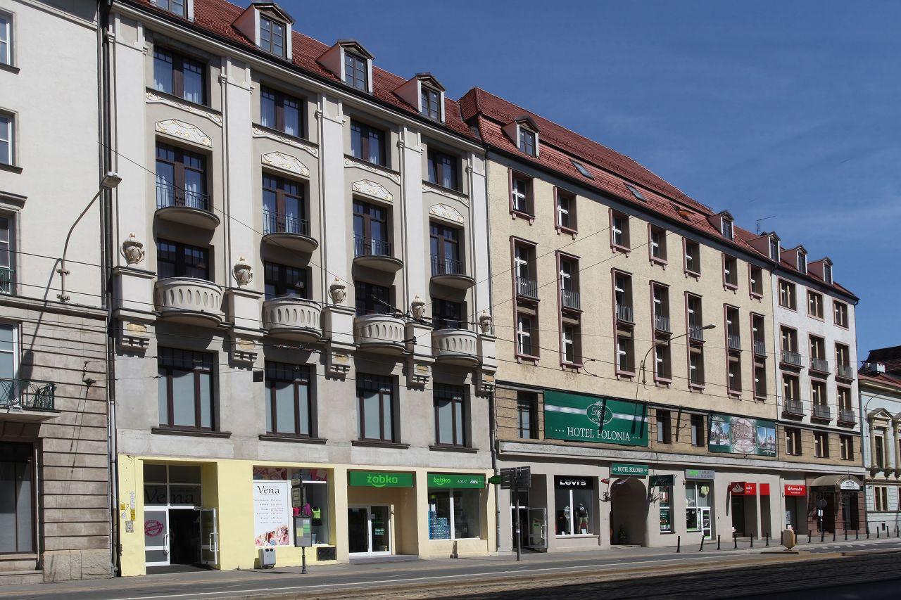 Photo 1 of Hotel Polonia