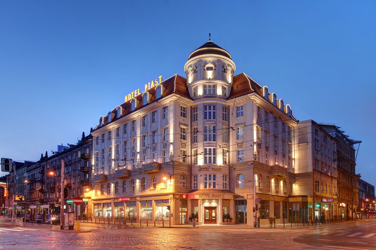 Photo 1 of Hotel Piast