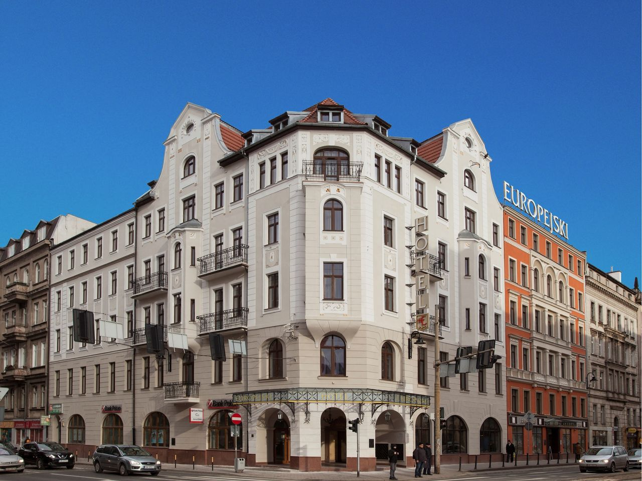 Photo 1 of Hotel Europejski