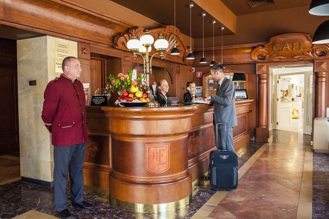 Photo 4 of Hotel Europejski