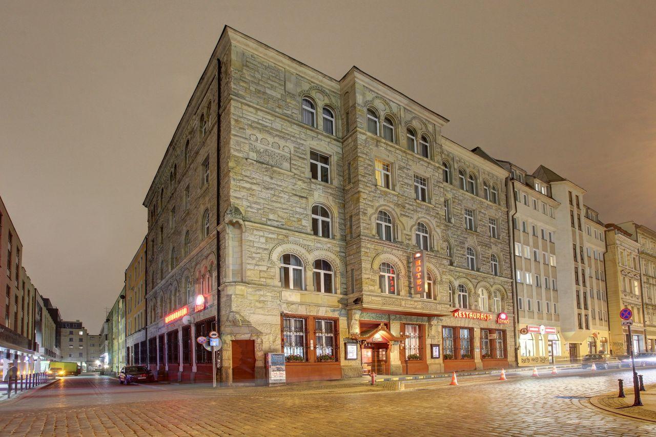 Photo 1 of Hotel Lothus