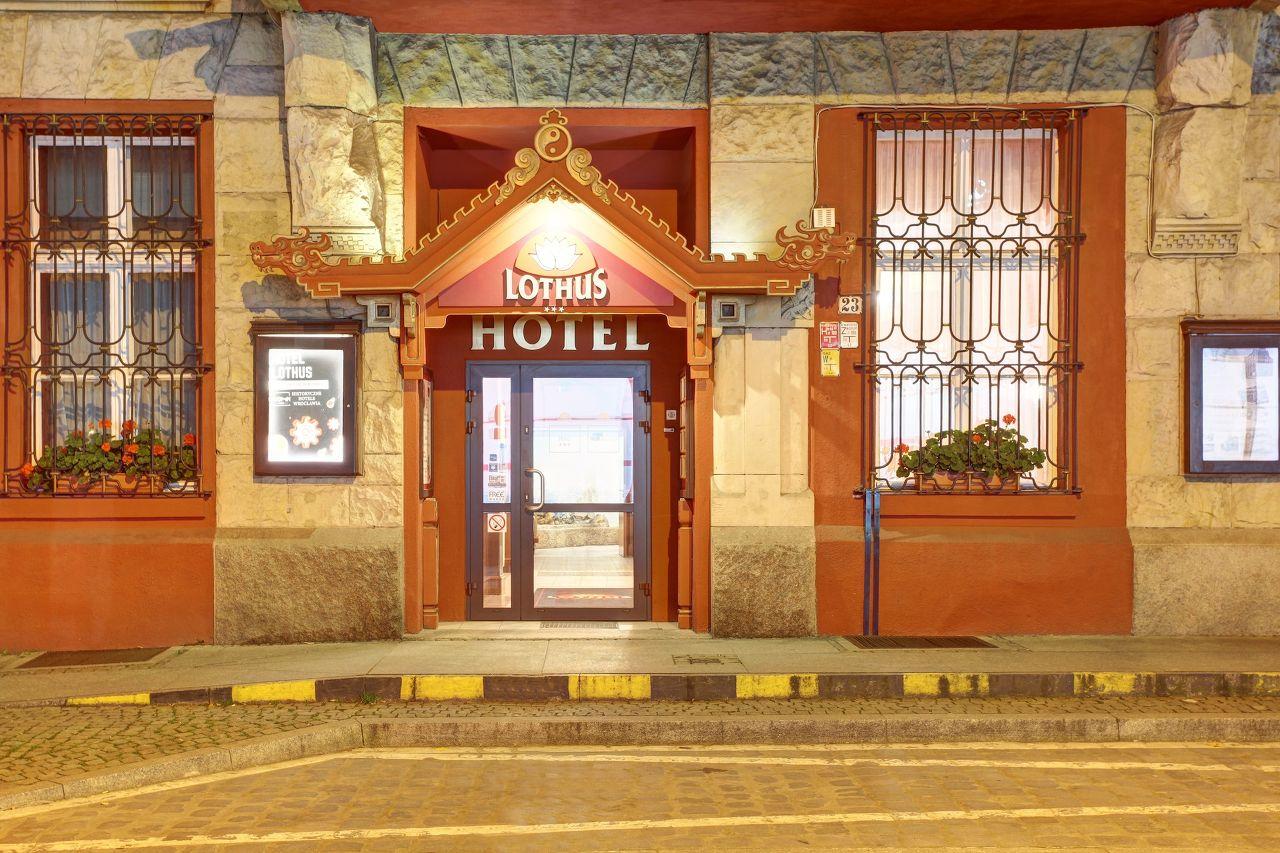 Photo 2 of Hotel Lothus