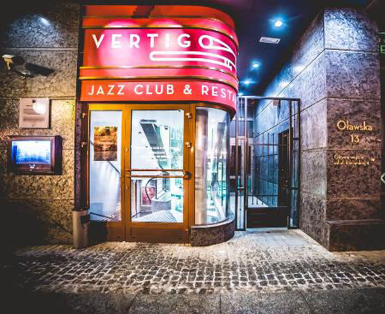 Photo 1 of Vertigo