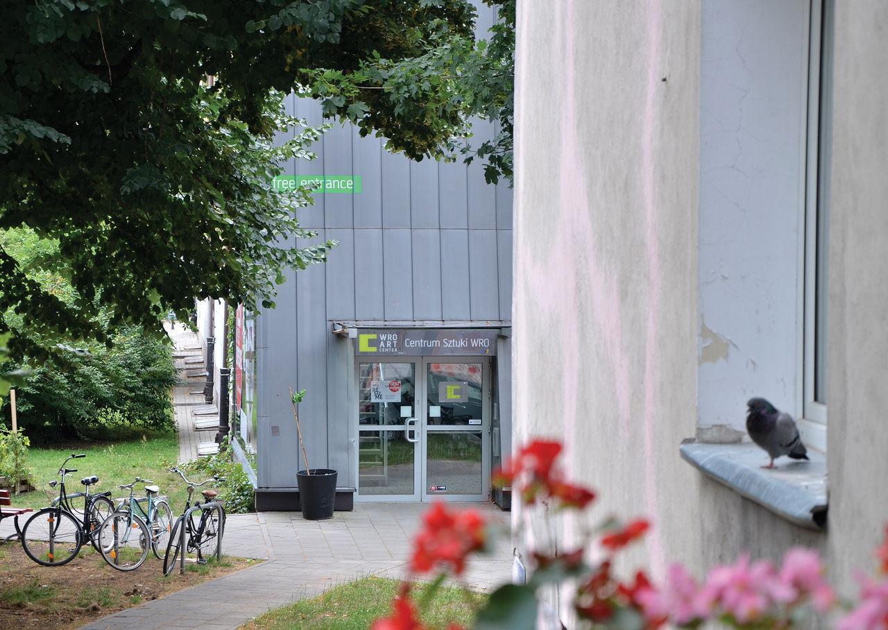 Photo 4 of Wro Art Center