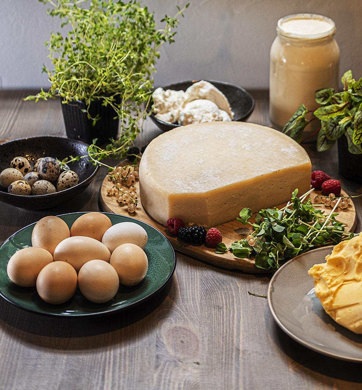 Photo 1 of Sezonowa Restaurant