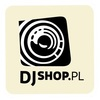 DJ Shop logo