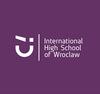 International High School of Wroclaw logo