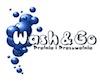 Laundry Wash&Go logo
