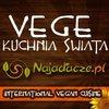 Najadacze.pl Vegan Delivery and Bistro logo