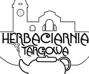 Herbaciarnia targowa logo