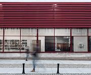 Awangarda BWA Wroclaw Gallery/The Windows