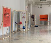 Dizajn BWA Wrocław Gallery