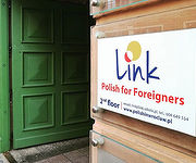 Link Language School
