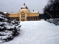 Umjetnicki Paviljon
