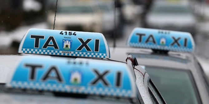 Photo 1 of Radio Taxi 970 Radio Taxi 970