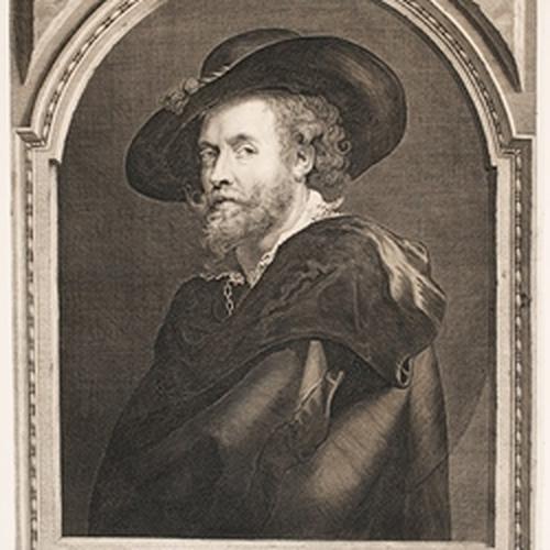 Rubens: Power and Pathos