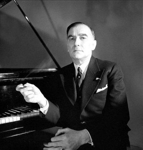 Karol Szymanowski's Music Days