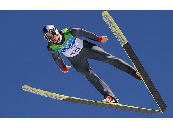 World Ski Jumping Cup