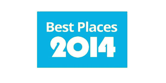 Best Places Vol. 3