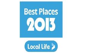 Best Places in Zakopane in 2013