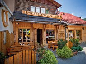 Photo 3 of Horseshoe Inn Gospoda Podkowa/Horseshoe Inn