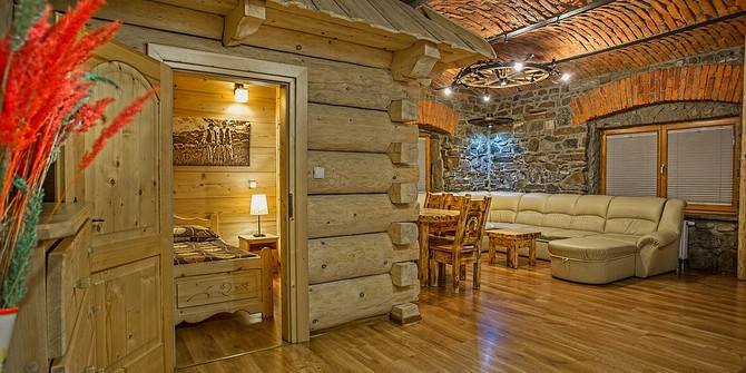 Photo 1 of Wooden House - Apartment Kuznia Wooden House - Apartment Kuznia