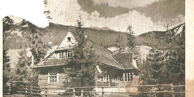 Photo 1 of Roztoka Roztoka