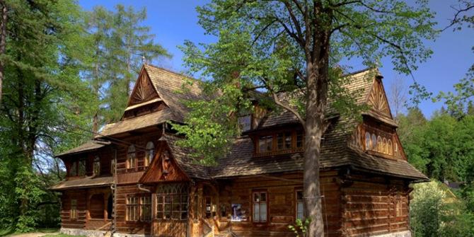 Photo 1 of Zakopane Style Museum Zakopane Style Museum