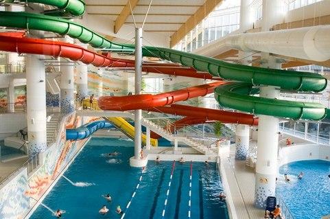 Photo 1 of Aqua Park Aqua Park