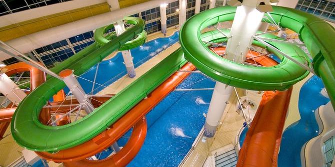 Photo 4 of Aqua Park Aqua Park