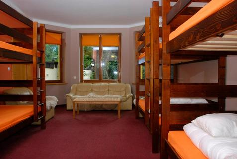 Photo 4 of Top Hostel Top Hostel