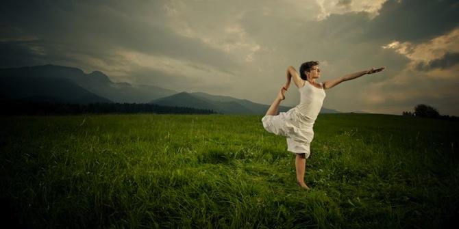 Photo 1 of Tadasana Yoga Studio Tadasana Yoga Studio