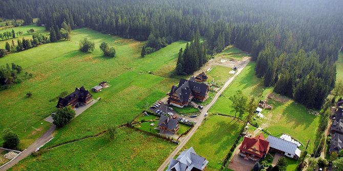 Photo 1 of Modrzewiowy Dwor Modrzewiowy Dwor