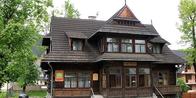 Photo 1 of Hostel Stara Polana Hostel Stara Polana
