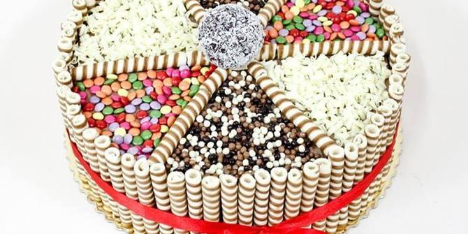 Photo 2 of Bakery Samanta Bakery Samanta