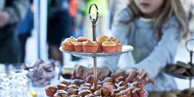 Photo 4 of Bakery Samanta Bakery Samanta