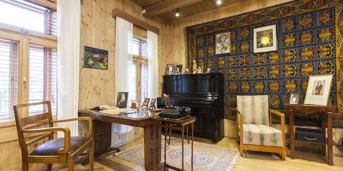 Photo 4 of Karol Szymanowski Museum Villa Atma