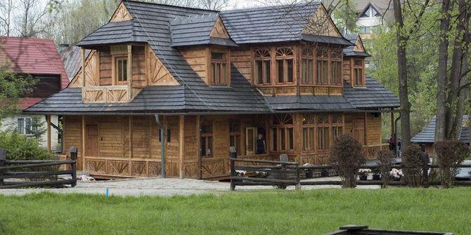 Photo 1 of Karol Szymanowski Museum Villa Atma