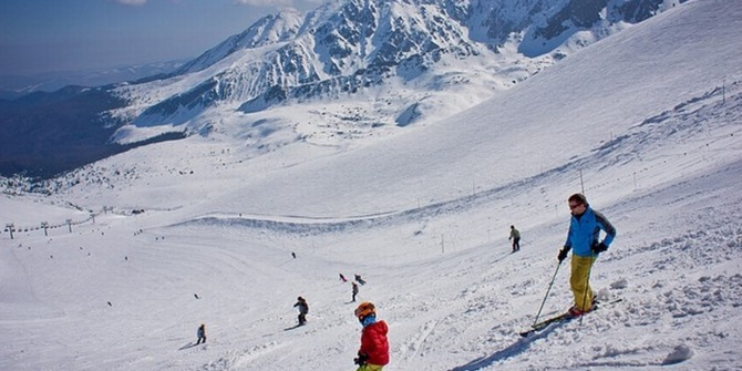 Photo 1 of Zakopane Ski Lessons Zakopane Ski Lessons