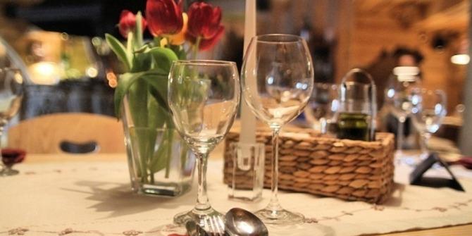 Photo 3 of Javorina Restaurant Javorina Restaurant