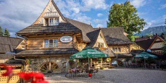 Photo 1 of Javorina Restaurant Javorina Restaurant