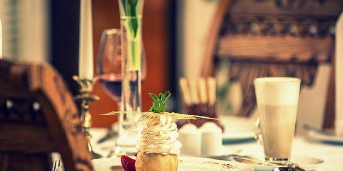 Photo 3 of Restaurant Goralska Tradycja Restaurant Goralska Tradycja