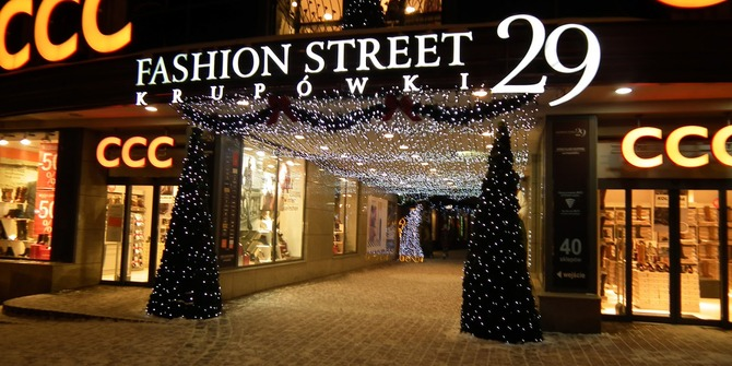 Photo 3 of Fashion Street Fashion Street