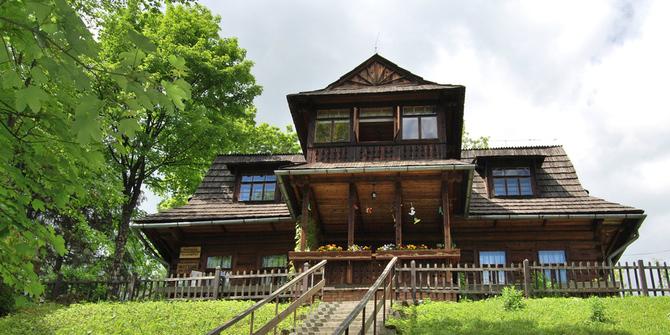 Photo 1 of Jan Kasprowicz Museum Jan Kasprowicz Museum