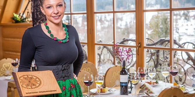 Photo 4 of Karczma Szymaszkowa Karczma Szymaszkowa