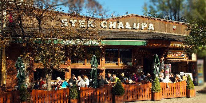 Photo 1 of Stek Chalupa Stek Chalupa