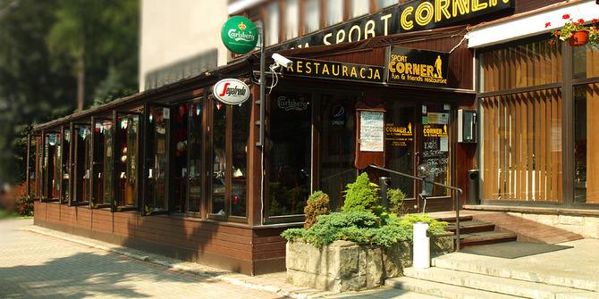 Photo 2 of Sport Corner Sport Corner
