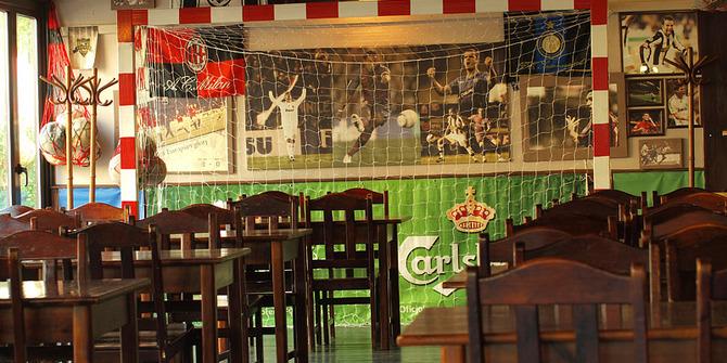 Photo 3 of Sport Corner Sport Corner