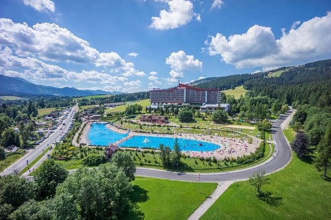 Photo 3 of Hotel Mercure Kasprowy Hotel Mercure Kasprowy