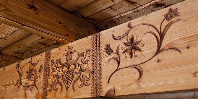Photo 2 of Zakopane Style Museum Zakopane Style Museum